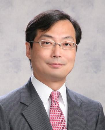 Shinichiro Abe
